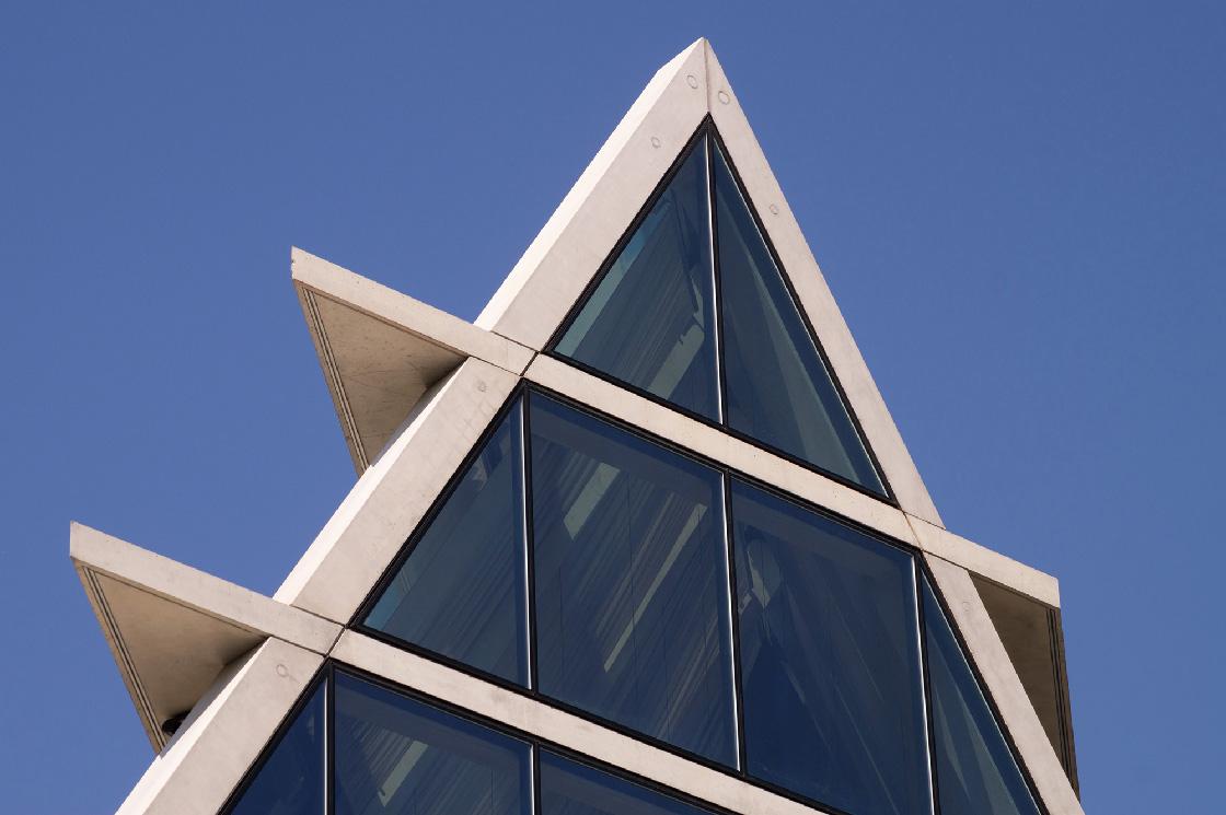 Feltrinelli Porta Volta, Herzog & de Meuron 4 - Riccardo Bianchini Architectural Photography