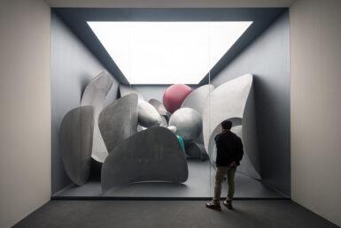 Liu Wei, Venice Art Biennale 2019 - Riccardo Bianchini Photography