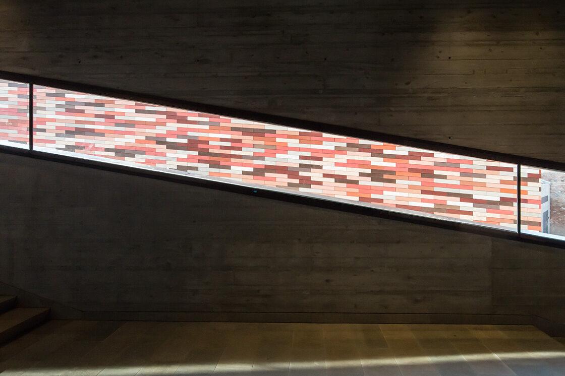Museo M9 Venezia, Sauerbruch Hutton 5 - Riccardo Bianchini Architectural Photography