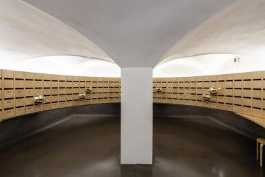 Museo degli Innocenti, Ipostudio - Riccardo Bianchini Architectural Photography